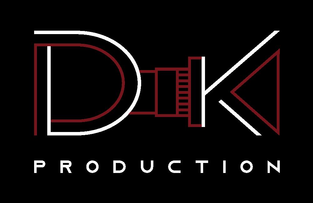 Denis Klein Production - Logo