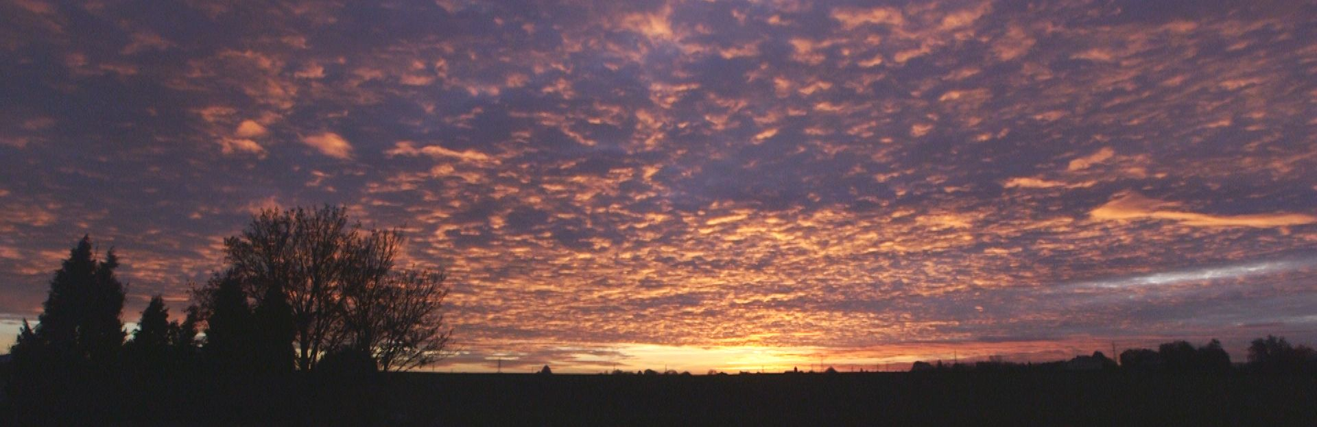 documentaire, coucher soleil, nature, timelapse