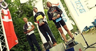 DK Production : Caméraman, réalisateur, monteur à Liège, Belgique: Sport: Belman Triathlon 2013