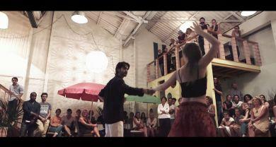 DK Production : Caméraman, réalisateur, monteur à Liège, Belgique: Le P'tit Geste Dance Academy - Portes ouvertes