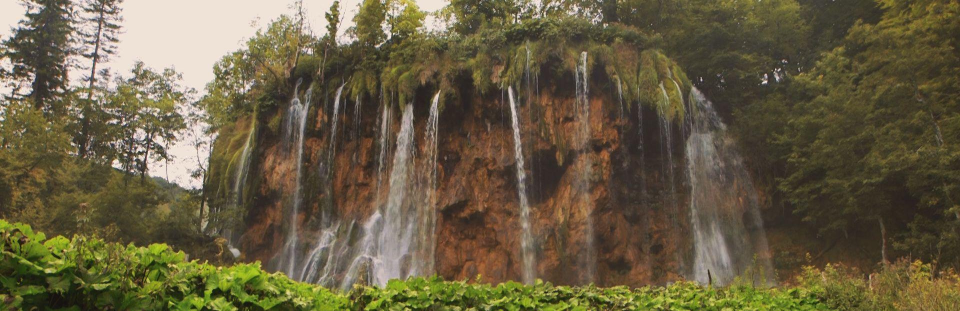 documentaire, voyage, tourisme, plitvice, croatie, denis klein