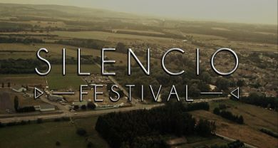 DK Production : Caméraman, réalisateur, monteur à Liège, Belgique: Aftermovie : Silencio Festival 2015 - Aftermovie by Denis Klein Production
