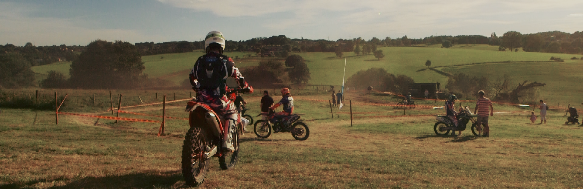 motocross, jobé, race