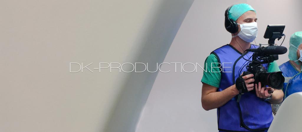 Denis Klein Production / Caméraman, monteur, réalisateur - région de Liège
