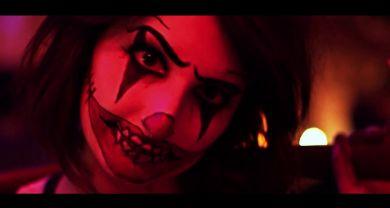 DK Production : Caméraman, réalisateur, monteur à Liège, Belgique: Aftermovie Halloween 2013
