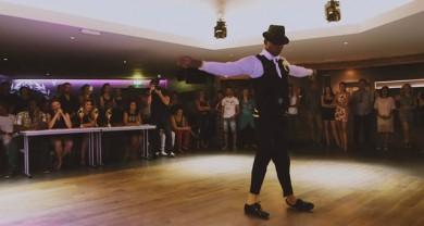 DK Production, caméraman, réalisateur, monteur à Liège, Belgique: Danses de JJ Pachanga concours de danse