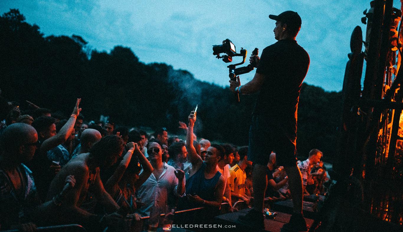 Denis Klein Production - Caméraman, réalisateur, monteur à Liège, Belgique